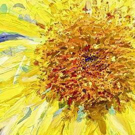 Alice Gipson - Sunflower Surreal