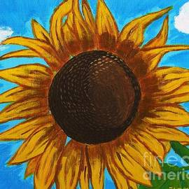 Vicki Maheu - Sunflower