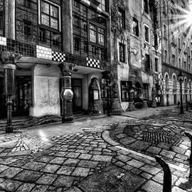 Oleksandr Maistrenko - Sunlight