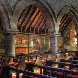 Ian Mitchell - Sunny Church