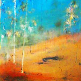Margaret Morgan - Sunny Day Sutton Grange