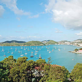 Aimee L Maher Photography and Art - Sunny St Thomas