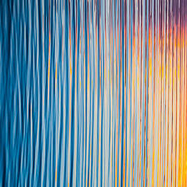 Parker Cunningham - Sunrise Abstract #3