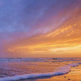 DM Photography- Dan Mongosa - Sunrise and Surf