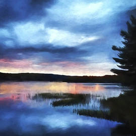 Jordan Blackstone - Sunrise Art - New Day