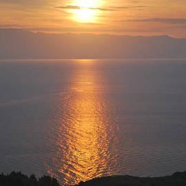George Katechis  - Sunrise Erikousa 1