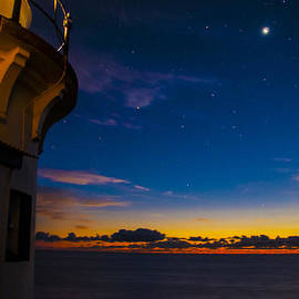 Andrew Prince - Sunrise for Port Macquarie