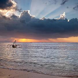 Roman Radkevich - Sunrise in Sanur