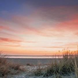 Lars Zahner - Sunrise In The Dunes