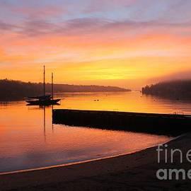 Dave Lahn - Sunrise over the Dingle