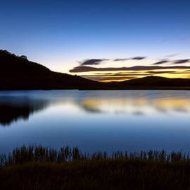 Mark Lucey - Sunrise - Pretty Valley Pondage