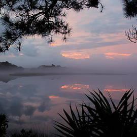 Rosanne Jordan - Sunrise Serenity