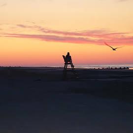 Bill Cannon - Sunrise Solitude