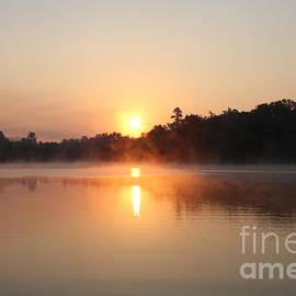 Steve Knapp - Sunrise