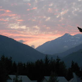 Dotti Hannum - Sunrise  Sunset