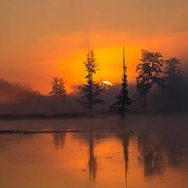 Brian Manley - Sunrise3