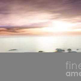 Martin Slotta - Sunset - Seascape