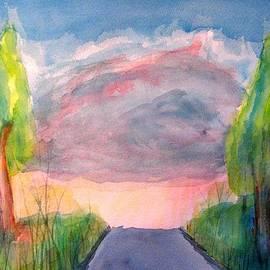 David Bartsch - Sunset 5