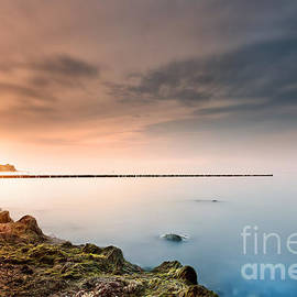 Martin Slotta - Sunset Balticsea