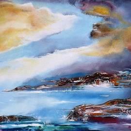 Meyer Van Rensburg - Sunset Bay