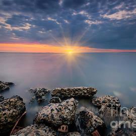 Michael Ver Sprill - Sunset Bliss