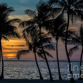 Rene Triay Photography - Sunset Breeze