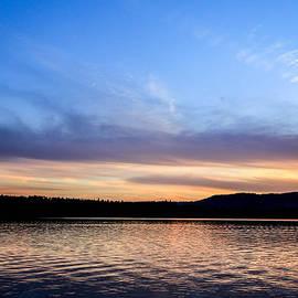 Christina Marie - Sunset Landscape