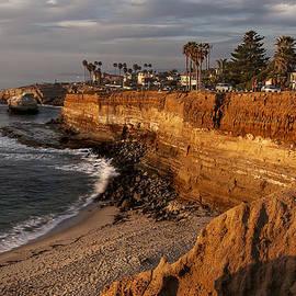 Lee Kirchhevel - Sunset Cliffs 1
