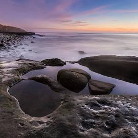 Alexander Kunz - Sunset Cliffs