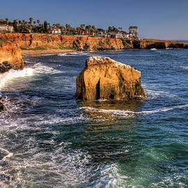 Eddie Yerkish - Sunset Cliffs