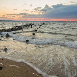 Kristopher Schoenleber - Sunset Cove