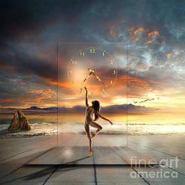 Franziskus Pfleghart - Sunset Dancing