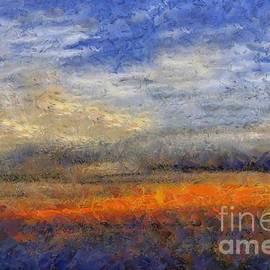 RC DeWinter - Sunset Field