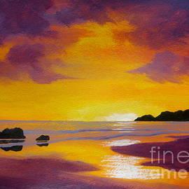 Shasta Eone - Sunset  Glory