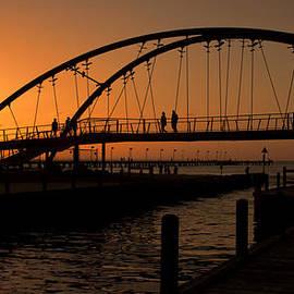 Kim Andelkovic - Sunset Glow