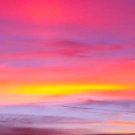 Dennis Dugan - Sunset in Florda