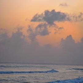 John Malone - Sunset in the Tropics