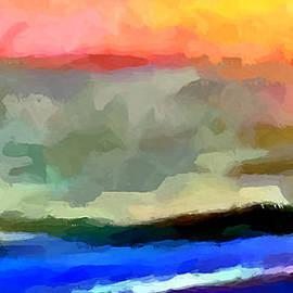 James Elmore - Sunset