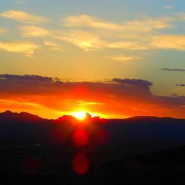 James Welch - Sunset