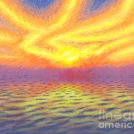 Mark Teeter - Sunset