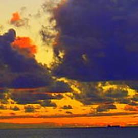 Roberto Gagliardi - Sunset of sunsets
