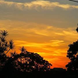 Leanne Seymour - Sunset On My Way Home