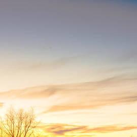 Jukka Heinovirta - Sunset Over The Snowy River 2