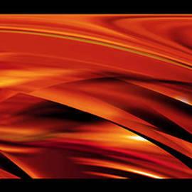 Joe  Connors - Sunset reconfigured