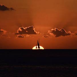 Joji Ishikawa - Sunset Sail