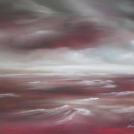 Dawn Nickel - Sunset Sea