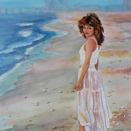 Susan Duda - Sunset Siren