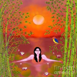 Latha Gokuldas Panicker - Sunset Songs
