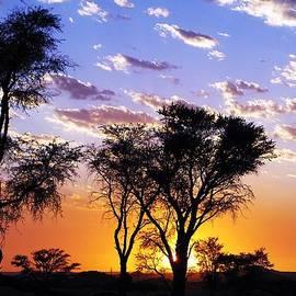 Liudmila Di - Sunset splendour