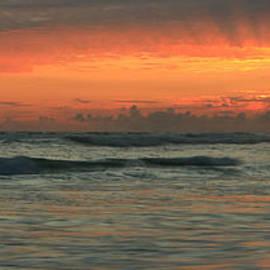 John Tsumas - Sunset Starburst